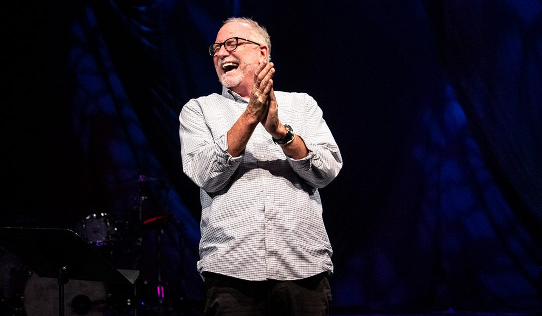Justice. Mercy. Humility. with Bob Goff