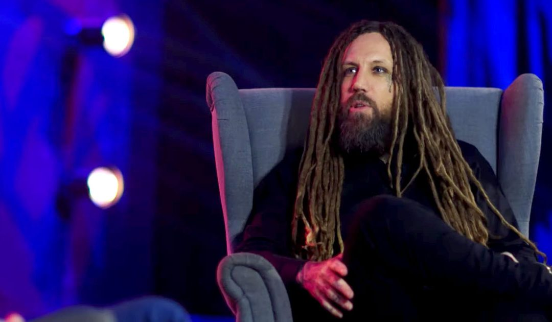 "Mercy with Brian ""Head"" Welch"