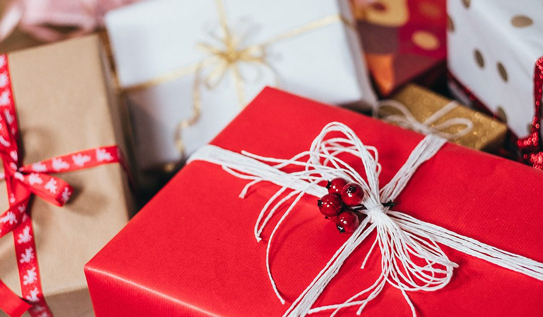 3 Ways to Experience Christmas Morning Everyday
